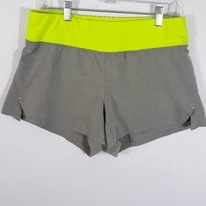 Danskin Now Running Shorts Size M (8-10)